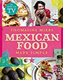 Best Mexican Cookbooks - Mexican Food Made Simple Review