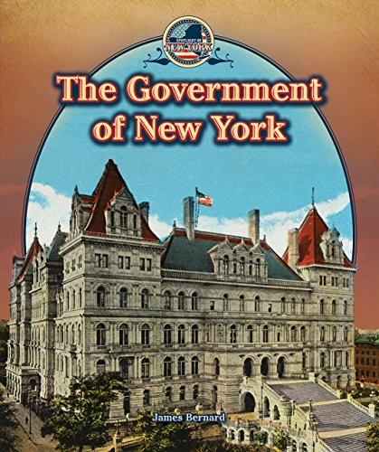 The Government of New York (Spotlight on New York)