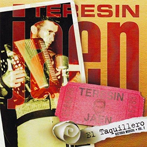 Mi Sufrimiento de Teresin Jaén en Amazon Music - Amazon.es