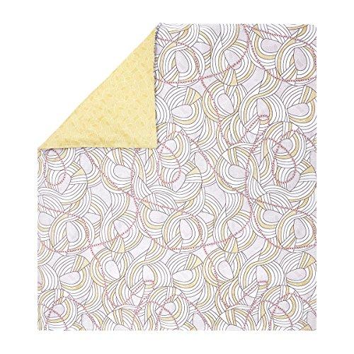 kenzo-housse-de-couette-kz-flower-jaune-200-x-200-cm