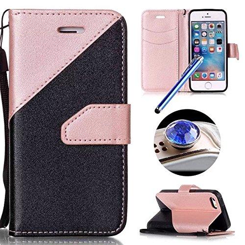 iphone-6s-plus-strap-wallet-caseiphone-6-plus-flip-caseetsue-cool-retro-matte-two-color-pu-leather-b