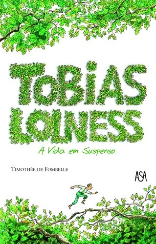 Tobias Lolness [ Livre importé d´Espagne ]