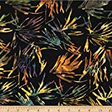 Hoffman Fabrics Hoffman Bali Batik Painted Strokes