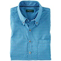 Bobby Jones Mens Ramsey Check Easy Care Sportshrt Buttondown