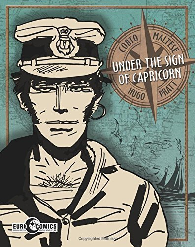 Corto Maltese: Under the Sign of Capricorn (Corto Maltese Gn) by Hugo Pratt (2015-01-08)