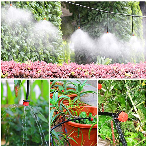 Zoom IMG-5 emooqi 30m sistema di irrigazione
