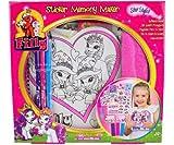 Filly Sticker Memory Maker - Aufkleber-Macher 30x29cm