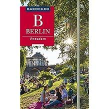 Baedeker Reiseführer Berlin, Potsdam: mit praktischer Karte EASY ZIP