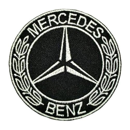 mercedes-benz-clk-s-e-clase-c-cdi-kompressor-bordado-hierro-o-coser-en-patch-por-wonder-fullmoon