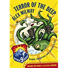 Terror of the Deep (Mythical 9th Division)