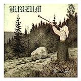 Burzum Filosofem (Vinyl Double Album) (Schallplatte) Doppel-LP