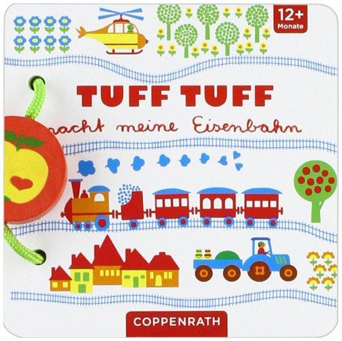 Tuff Tuff macht meine Eisenbahn: (Verkaufseinheit)