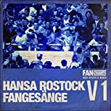 Hansa Rostock Fangesänge V1 2nd Edition