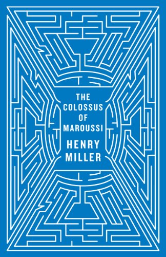 The Colossus of Maroussi (Second Edition) (New Directions Paperbook) (English Edition)