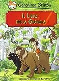 Il libro della giungla di Rudyard Kipling