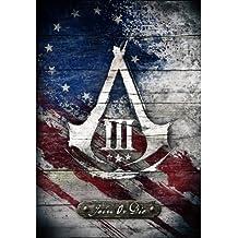 Assassin's Creed 3: Join or Die Edition (Nintendo Wii U) [Importación Inglesa]