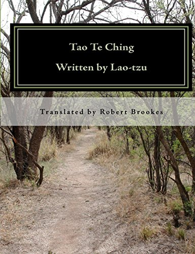 Tao Te Ching: A new interpretive translation