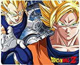 ABYstyle - DRAGON BALL - Tapis de souris - Goku & Vegeta