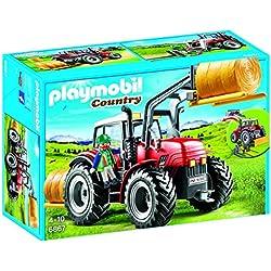 Playmobil Granja - Tractor (6867)