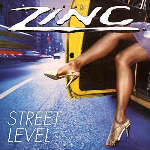 Street Level -Reissue-