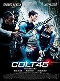 Colt 45 (Rental) [Import italien]
