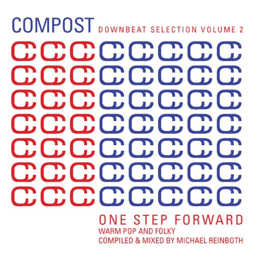 Compost Downbeat Selection Vol...