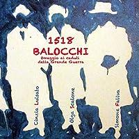 1518 Balocchi (Omaggio ai caduti della Grande Guerra)