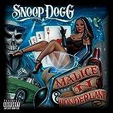 Songtexte von Snoop Dogg - Malice N Wonderland
