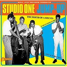Studio One Jump-Up