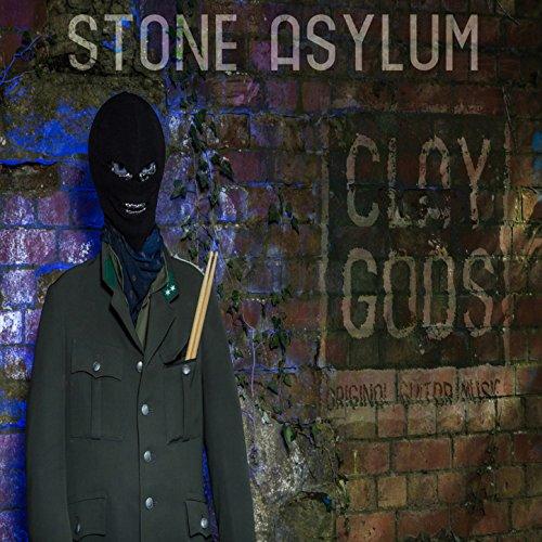 Stone Asylum - EP