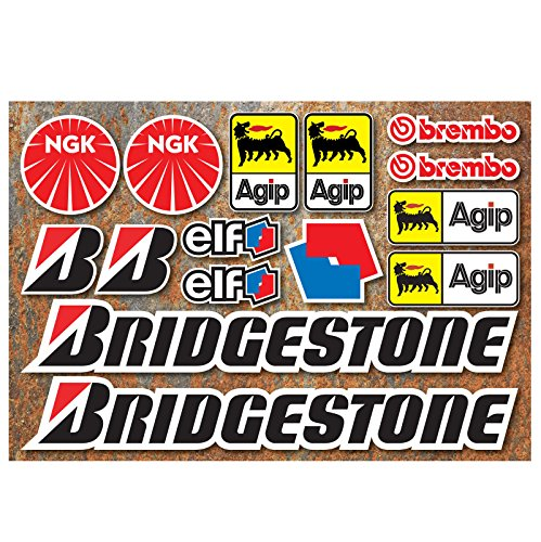 moto-adesivo-da-15-x-decals-bridgestone-brembo-ngk-elf-agip-by-onekool