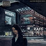 Raff: Piano Works, Vol. 5
