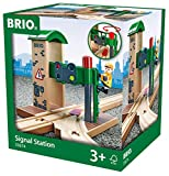 Brio GmbH BRIO World 33674 - Signal Station