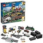 LEGO CitySupplementary RettilineoeIncrocioaT Supplementare con 2 Piattaforme di Base per Tutti i Set da Costruzione, 60236  LEGO