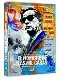 El Hombre De Las Mil Caras [DVD]