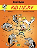 Lucky Luke - Tome 33 - Kid Lucky - Format Kindle - 9782884717434 - 5,99 €