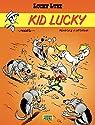 Lucky Luke - Tome 33 - Kid Lucky par Léturgie