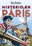 Misterio en París: Tea Stilton 4