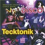 Mémoire disco (Ancien prix Editeur : 25 Euros)