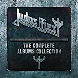 #5: Judas Priest - The Complete Albums Collection
