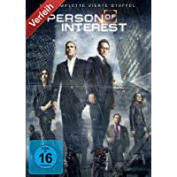Person of Interest - 4. Staffel