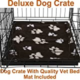Dog Crate Puppy Cage Small Medium Large XL XXL Metal for sale  Delivered anywhere in Ireland