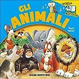 Scarica Libro Gli animali Ediz a colori (PDF,EPUB,MOBI) Online Italiano Gratis