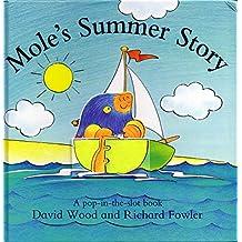 Mole's Summer Story
