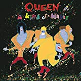 Queen: A Kind of Magic (Limited Edition) [Vinyl LP] (Vinyl)