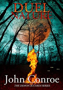 Duel Nature (The Demon Accords Book 4) (English Edition)