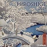 2019 Hiroshige Calender - Art Calender - 30 x 30 cm