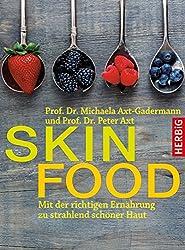 Buchempfehlungen 2018 Frühling: Skinfood