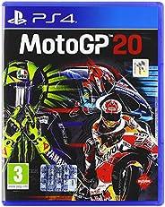 MotoGP 20 - Esclusiva Amazon.It (con DLC VIP Multiplier Pack) - Other - PlayStation 4