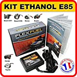 kit ethanol e85 4 cylindres pour renault peugeut ford audi citroen. Black Bedroom Furniture Sets. Home Design Ideas